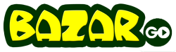 فروش دامنه BazarGo.ir دامین زیبا شیک رند عالی خاص تاپ آی آر ملی ایرانی فارسی