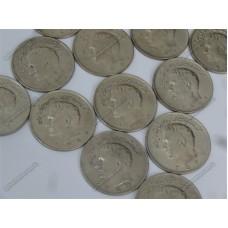 سری متوالی سکه های 10 ریالی پهلوی دوم -کمیاب و کلکسیونی