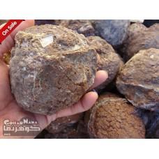 سنگهای معدنی راف ژئود عقیق سلیمانی سالم و دستچین شده