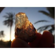 سنگ قیمتی اوپال ژله ای آتشین (93 قیراط - آفریقا )