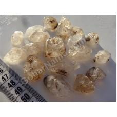 سنگهای طبیعی  دُر کوهی ( کوارتز کریستالی) -2